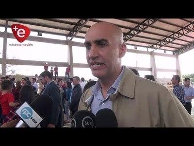 NUEVAS USF Y MÁS PERSONAL DE BLANCO, ANUNCIA MINISTRO DE SALUD