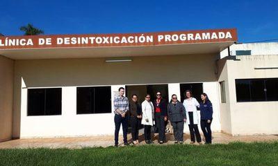 Centro de Rehabilitación de Adictos no funciona y directivos buscan apoyo
