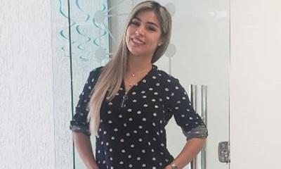 Nadia Portillo se lanza en el género urbano