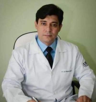 Ejecutan a balazos a un médico en Pedro Juan Caballero