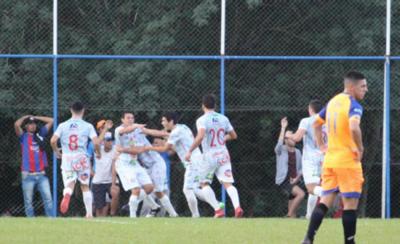 HOY / Se instala en la siguiente ronda de la Copa Paraguay