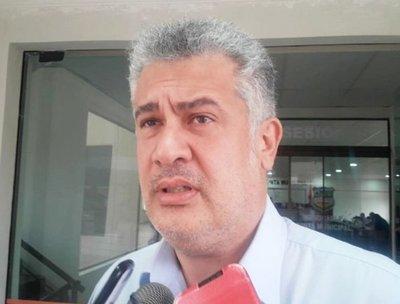 """Intendente de PJC: """"Es una vergüenza el Gobierno, estamos siendo humillados"""""""