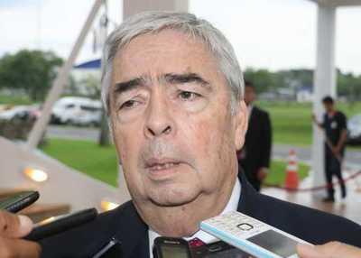 Embajador confía que revocatoria de asilo a Arrom, Martí y Colmán se de este viernes