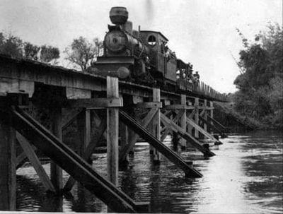 Puerto Casado, el paso obligado de los defensores del Chaco