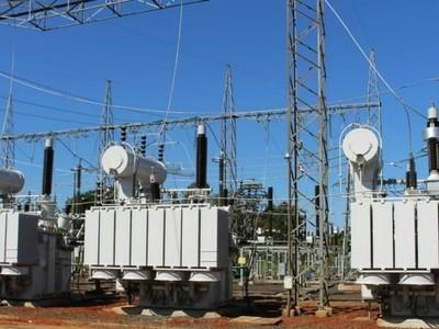 ANDE triplica potencia en la Subestación Santa Rosa