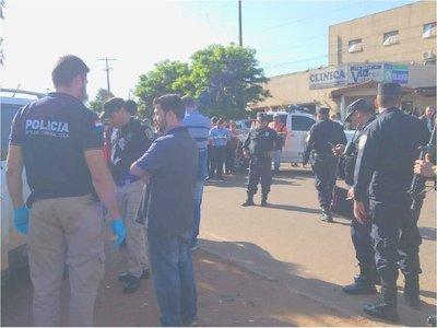 Suman 7 fallecidos en atentados en lo que va del mes de junio