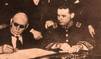 Hace 84 años Paraguay y Bolivia firmaban la paz tras una guerra de 3 años