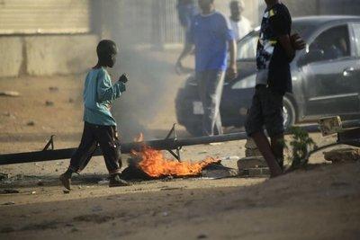Consejo de Seguridad de la ONU condena firmemente la violencia en Sudán