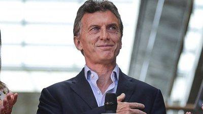 Argentina: Macri elige a un peronista como compañero de fórmula presidencial