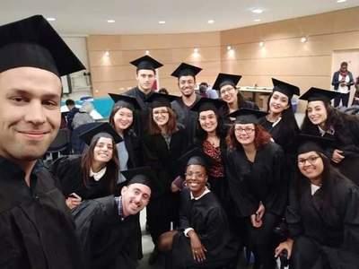 Becal definirá lista de postulantes para estudios en el exterior