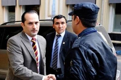 Corte deja fuera del Ministerio Público a Jalil Rachid