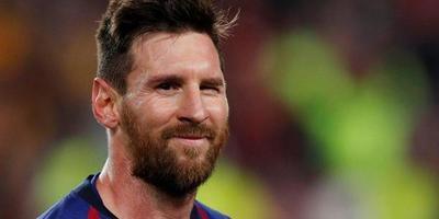Messi, el deportista mejor pagado del mundo, según Forbes