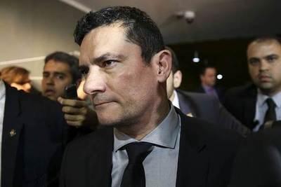 Moro ante el Senado de Brasil para dar explicaciones por los mensajes filtrados