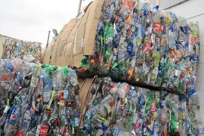 Buscan modificar ley para permitir la importación de residuos sólidos