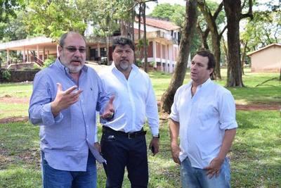 Zacariistas se abroquelarán por medio de un consejo de presidentes de seccionales