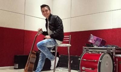 Will Fretes grabó un cover de Sebastián Yatra