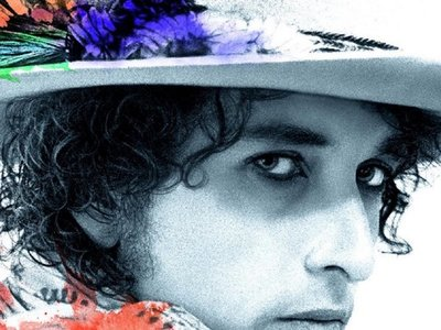 Scorsese rejuvenece cuarenta años a Bob Dylan