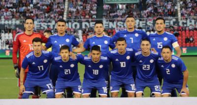 HOY / Así llega Paraguay a la Copa América