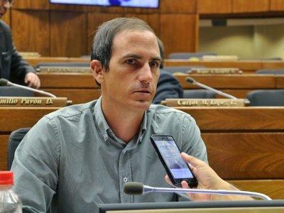 Patria Querida sienta postura contra proyecto de reforma tributaria