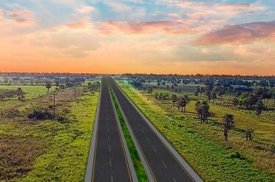 Finalmente MOPC llama a licitación para reconstrucción de 124 km. de Transchaco