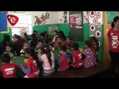 BUSCAN ERRADICAR EL TRABAJO INFANTIL EN PARAGUAY