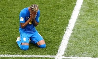 Acusación contra Neymar eclipsa el inicio de Copa América