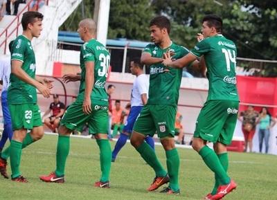 Nueva goleada histórica se registra en Copa Paraguay
