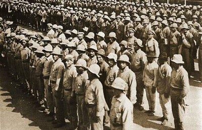 12 datos pocos conocidos sobre la Guerra del Chaco