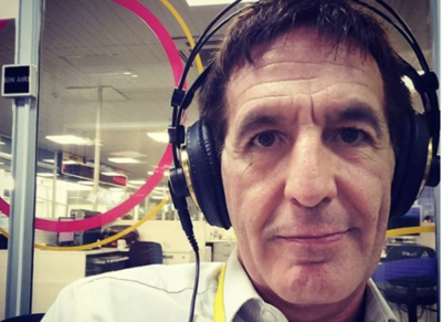 HOY / Acoso laboral y sexual en ABC: SPP denuncia a Vargas Peña ante Ministerio del Trabajo