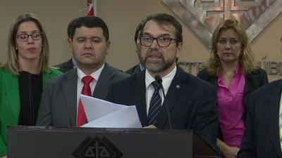 Asociación de Fiscales del Paraguay expresan preocupación ante la decisión de la Corte Suprema