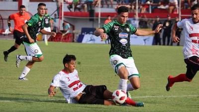 Rubio Ñu propina paliza y avanza en Copa Paraguay