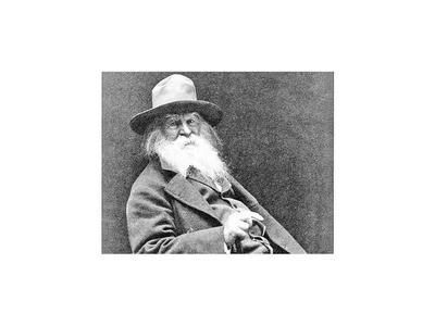 Whitman: El hombre bicentenario