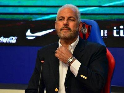 Zapag da más detalles sobre la transferencia de Juan Escobar