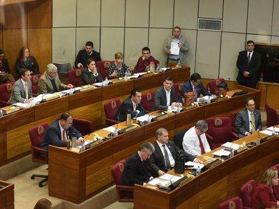 Convocan a extra para elección de mesa directiva en el Senado