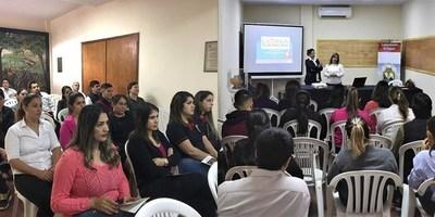 SALUD-GOBERNACIÓN INSTA A DONAR SANGRE A FUNCIONARIOS PÚBLICOS.
