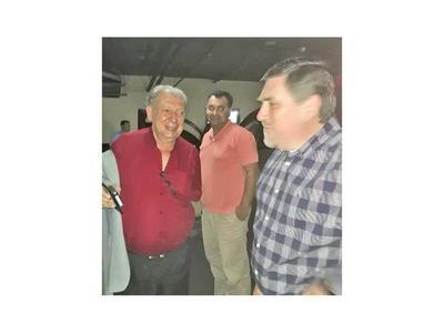 Pacto abdocartollanista se cumple y Blas Llano presidirá el Congreso