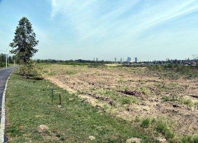 A un paso de autorizarse obras en Parque Guasu