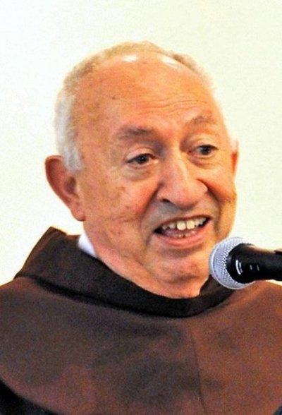 Hoy será el sepelio del padre José Zubizarreta