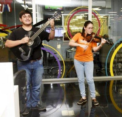La música invadirá Yaguarón