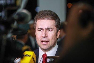 Canciller destaca beneficiosos acuerdos logrados entre Paraguay Bolivia