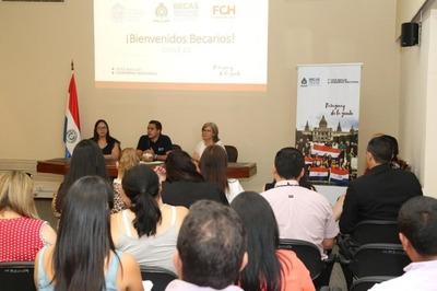 Convocatoria de Becal orientada al sector educativo cerró con 57 postulantes