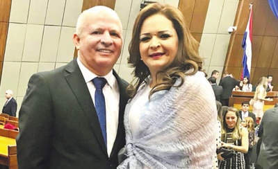 "Denuncia contra diputado por robo ""desaparece"" del Ministerio Público"
