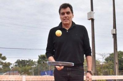 10 anécdotas del paraguayo que jugó la final de Roland Garros