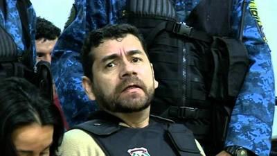 Condenan a 40 años de cárcel a Alcides Oviedo por el secuestro de Arlan Fick