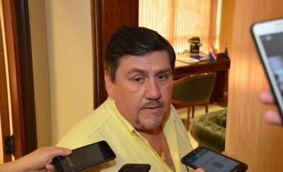 HOY / Blas Llano es el nuevo presidente del Congreso