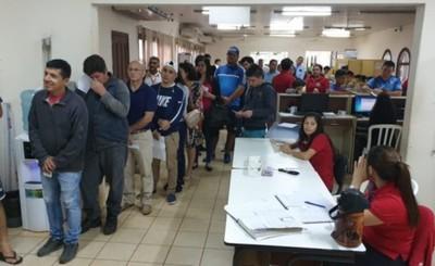 Horarios extendidos para atención a contribuyentes en comuna esteña