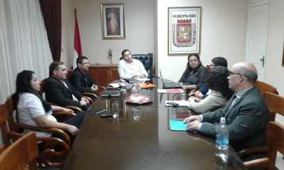 Municipalidad de CDE adeuda G. 22 mil millones a la Caja de Jubilaciones