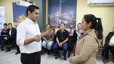 Curso gratuito de Lengua de Señas dirigido a Funcionarios Públicos
