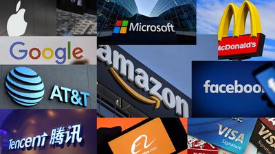 Conoce las diez marcas más poderosas del mundo
