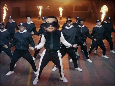 Con Calma, de Daddy Yankee, llega a 1.000 millones de vistas